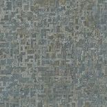 Essence Maze Wallpaper ES70402 By Wallquest Ecochic For Today Interiors